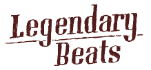 Legendary Beats-LOGO