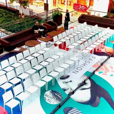 Krzesla Rio Wynajem Mebli Magnetic Group Trojmiasto