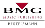 bmg publishing logo
