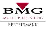 bmg publishing logo