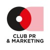 club pr logo
