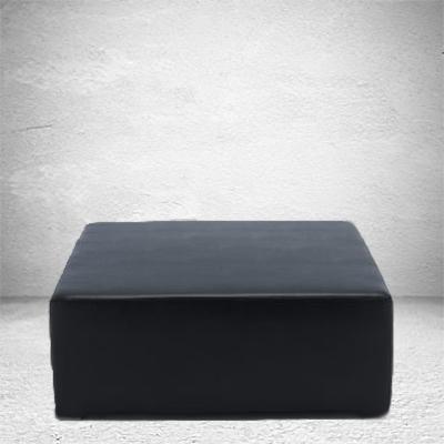 Cubo XL Czarna Wynajem Mebli