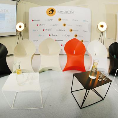 Fotele Flux Stoliki Astro Lampy Oko Wynajem Mebli Magnetic Group Trojmiasto Gdynia Gdansk Sopot WEB2