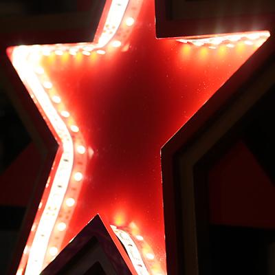 Gwiazdy Star Led WYnajem Mebli Magnetic Group Lampy Led Designersie Trojmiasto Gdynia Gdansk Ostroda Szczecin Poznan Plock Bydgoszcz Torun