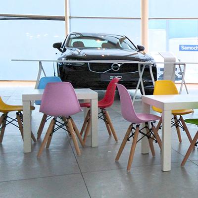 Krzesła Dsw Dzieciece dla dzieci Wynajem Mebli Magnetic Group Trojmiasto Gdynia Gdansk Torun Bydgoszcz