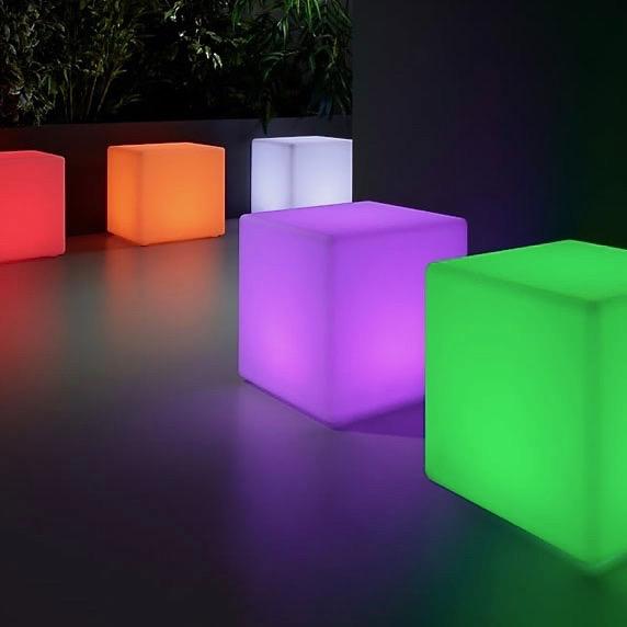 led-cube