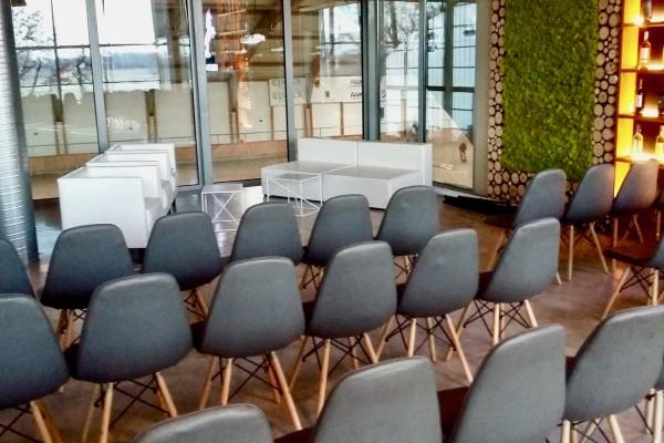 Moduły Kanapowe - Sofy Tetris-Fotele Miles- Stoliki Astro Wynajem Mebli Wypozyczalnia Mebli Magnetic Group Sopot Gdynia Gdansk Trojmiasto