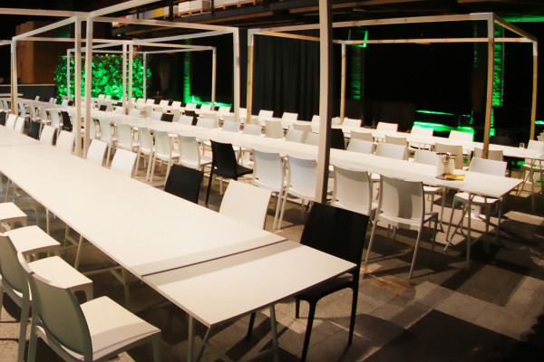 Altany Tropical Stoly Nova Krzesla Rio Wynajem Mebli Magnetic Group Trojmiasto Gdynia Gdansk Sopot
