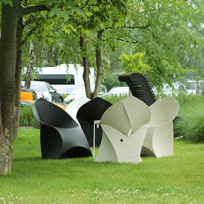 Fotele Flux krzesla designerskie Wypozyczalnia Mebli Magnetic Group Wynajem Mebli Trojmiasto Gdynia Gdansk Sopot Warszawa Olsztyn Ostroda Bydgoszcz TorunWEB